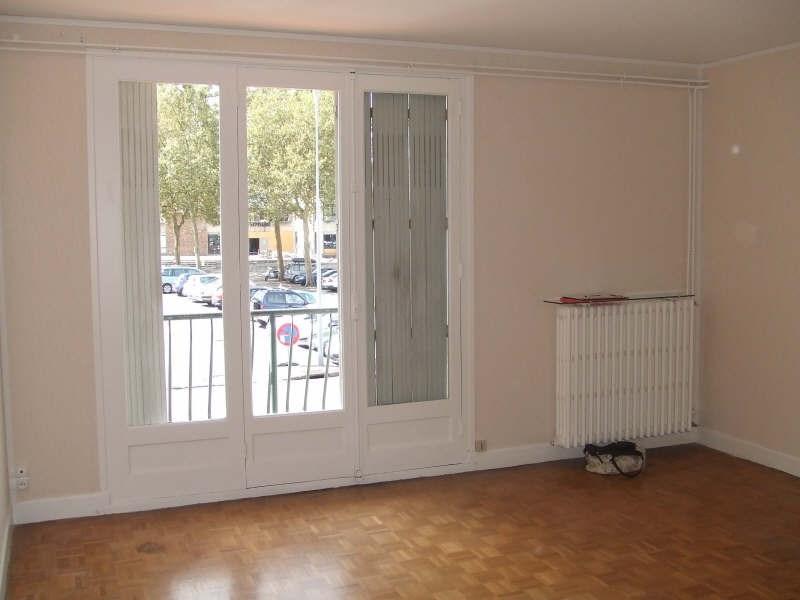 Alquiler  apartamento Moulins 450€ CC - Fotografía 5