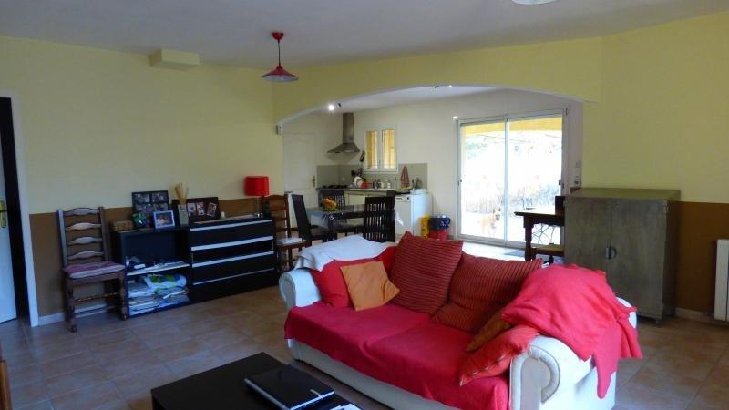 Sale house / villa Bedoin 275000€ - Picture 2