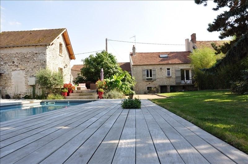 Vente maison / villa Plaisir 680000€ - Photo 9