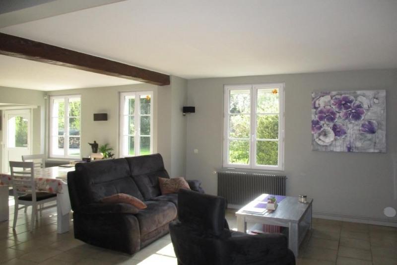 Sale house / villa Villers cotterets 315000€ - Picture 2