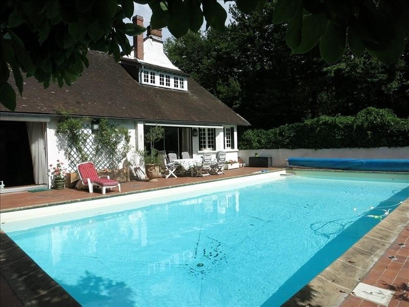 Verkoop  huis Magny les hameaux 950000€ - Foto 1