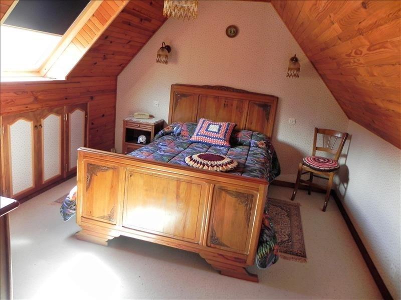 Sale house / villa Perros guirec 162362€ - Picture 10