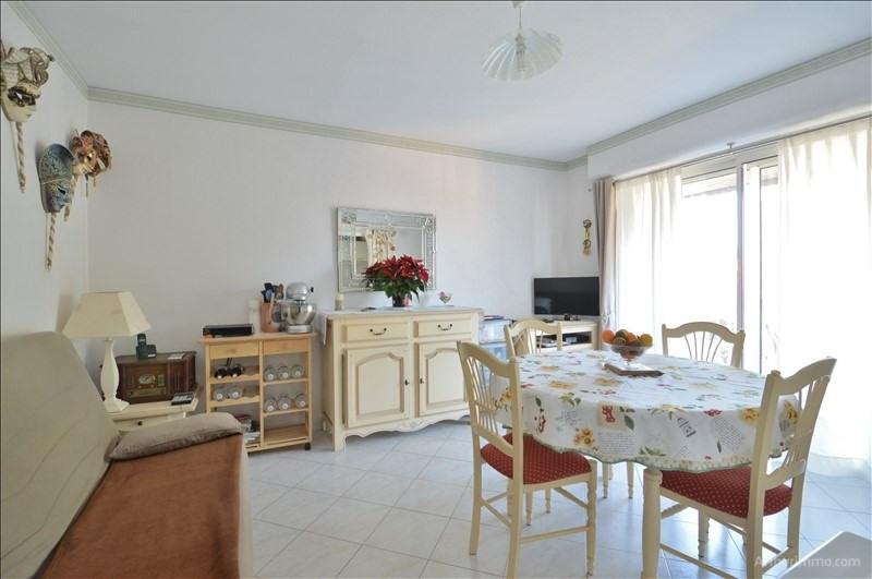 Sale apartment St aygulf 148 000€ - Picture 1