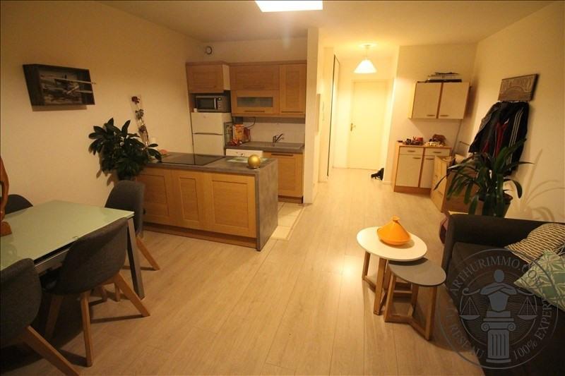 Vente appartement St arnoult en yvelines 138000€ - Photo 1