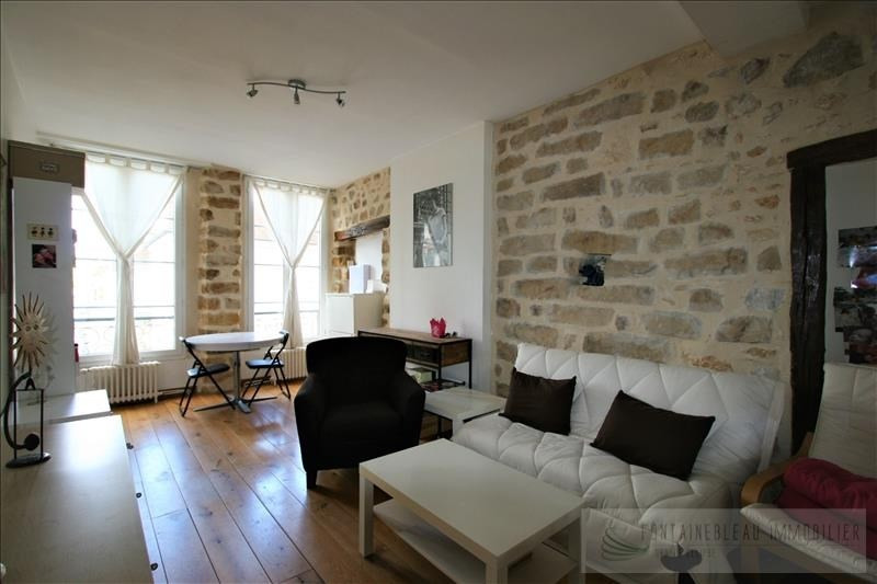 Vente appartement Fontainebleau 185 000€ - Photo 1