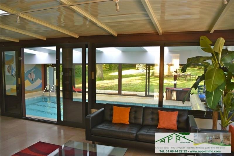 Location maison / villa Draveil 3000€ CC - Photo 5