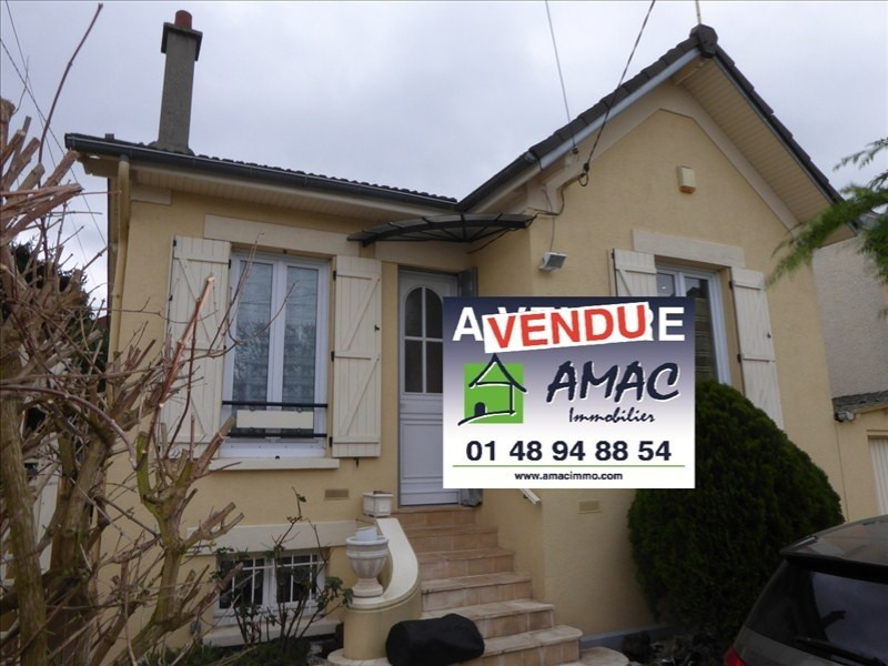 Vente maison / villa Villemomble 279 800€ - Photo 1