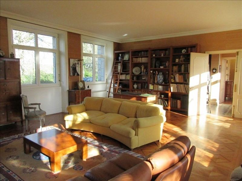 Vente maison / villa Mahalon 364000€ - Photo 3