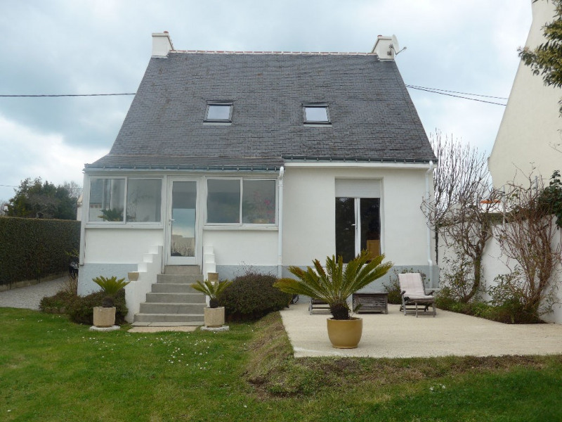 Vendita casa Le palais 430850€ - Fotografia 1