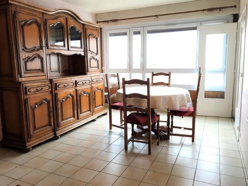 Revenda apartamento Bezons 182000€ - Fotografia 1