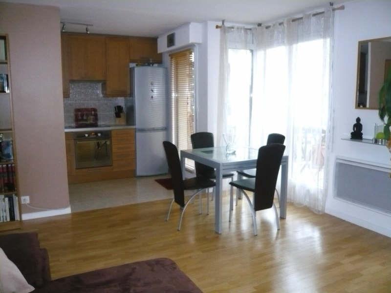 Vente appartement Nogent sur marne 419900€ - Photo 3