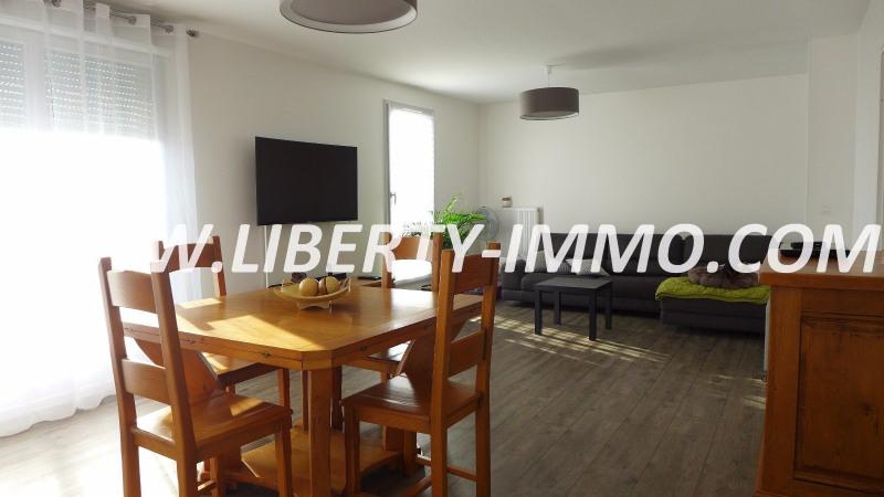 Vente de prestige appartement Trappes 254000€ - Photo 2