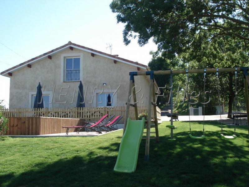 Sale house / villa Lombez 395000€ - Picture 5
