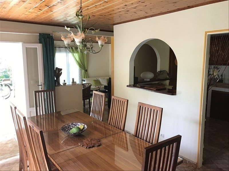 Sale house / villa La riviere st louis 245 000€ - Picture 4