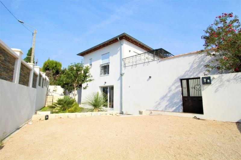 Deluxe sale house / villa Villeneuve loubet 995000€ - Picture 3