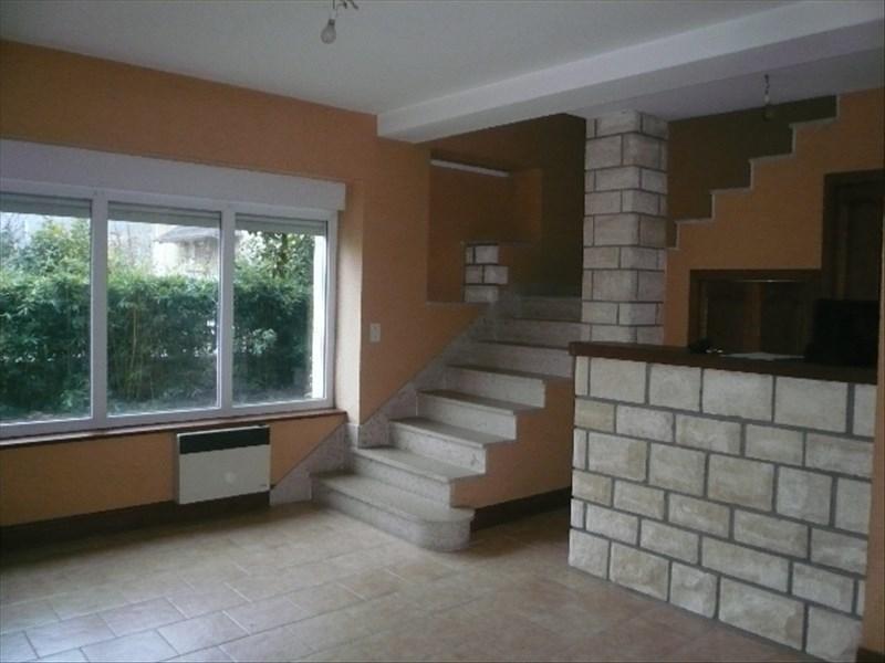 Vente maison / villa Sancerre 159000€ - Photo 4