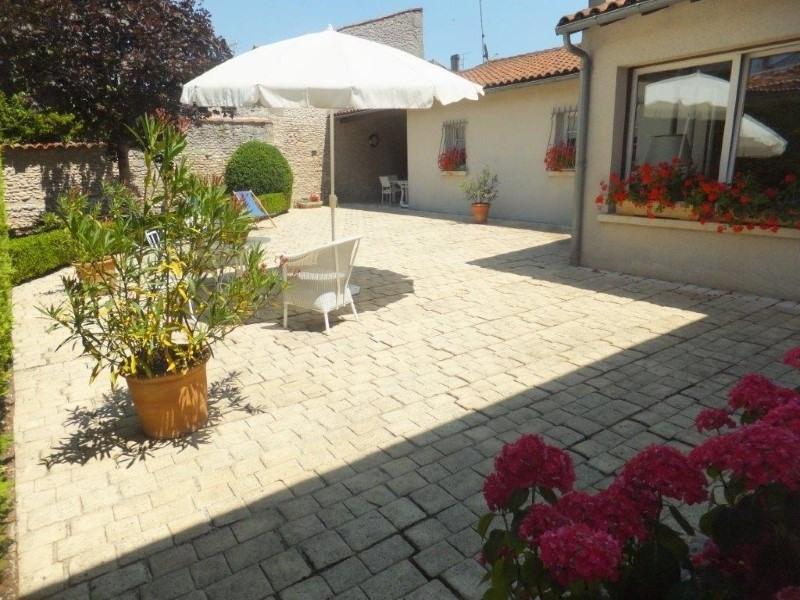 Sale house / villa Cognac 466400€ - Picture 6