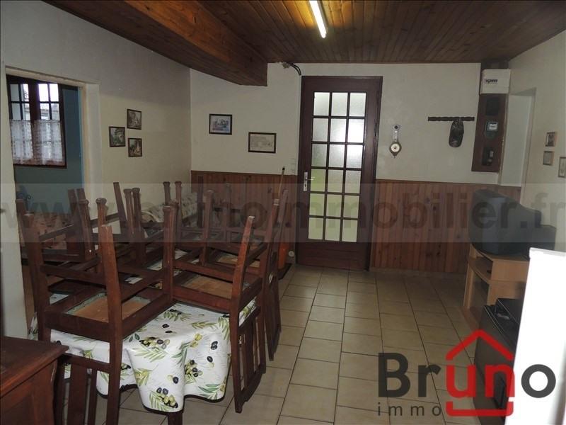 Vendita casa Le crotoy 124500€ - Fotografia 4