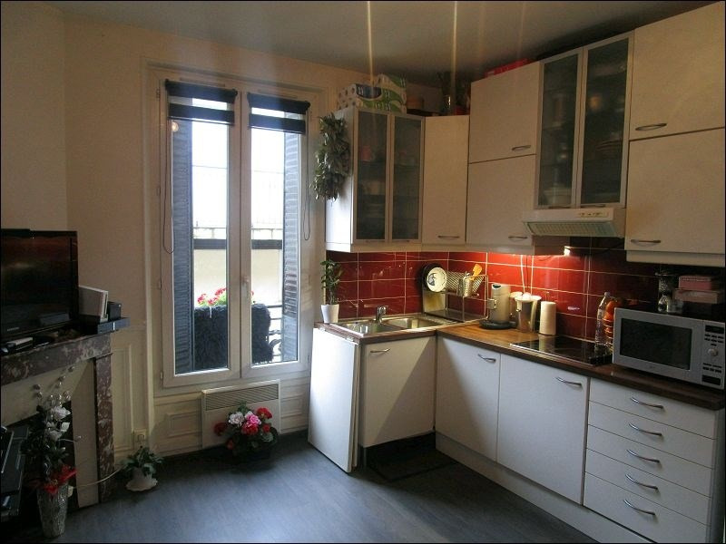Investment property apartment Juvisy sur orge 120000€ - Picture 1