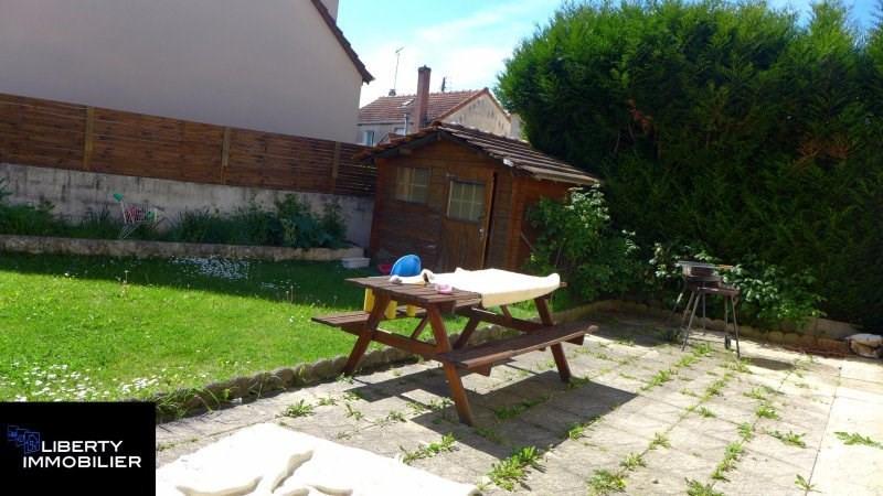 Vente maison / villa Trappes 312700€ - Photo 3