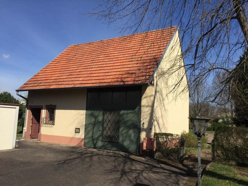 Vente maison / villa Haguenau 290000€ - Photo 3