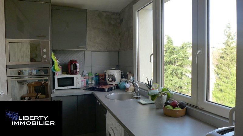 Vente appartement Trappes 141000€ - Photo 5