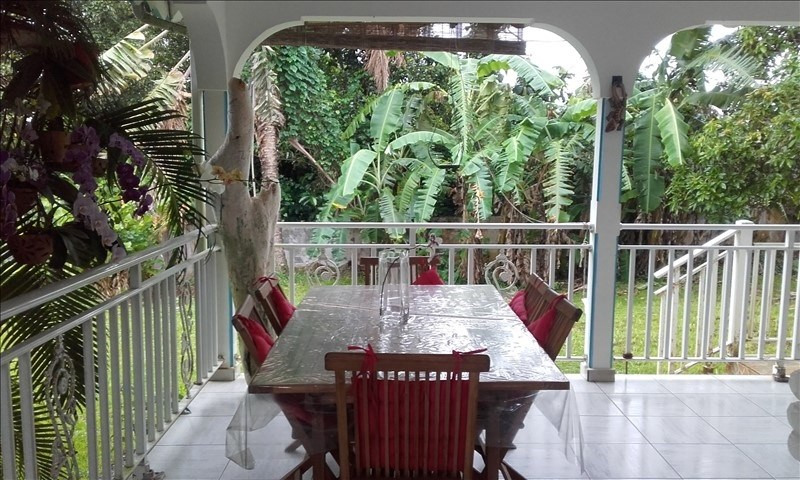 Rental house / villa Lamentin 1 100€ +CH - Picture 2