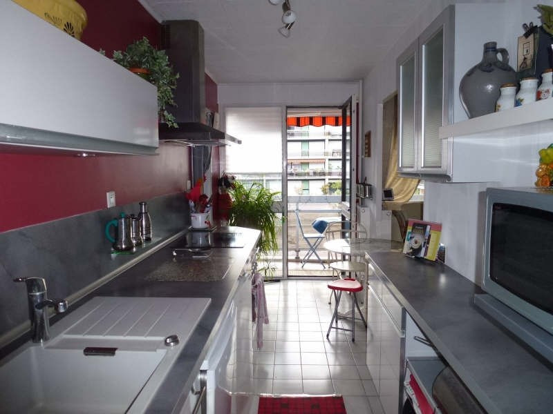 Sale apartment Chambery 138 000€ - Picture 3