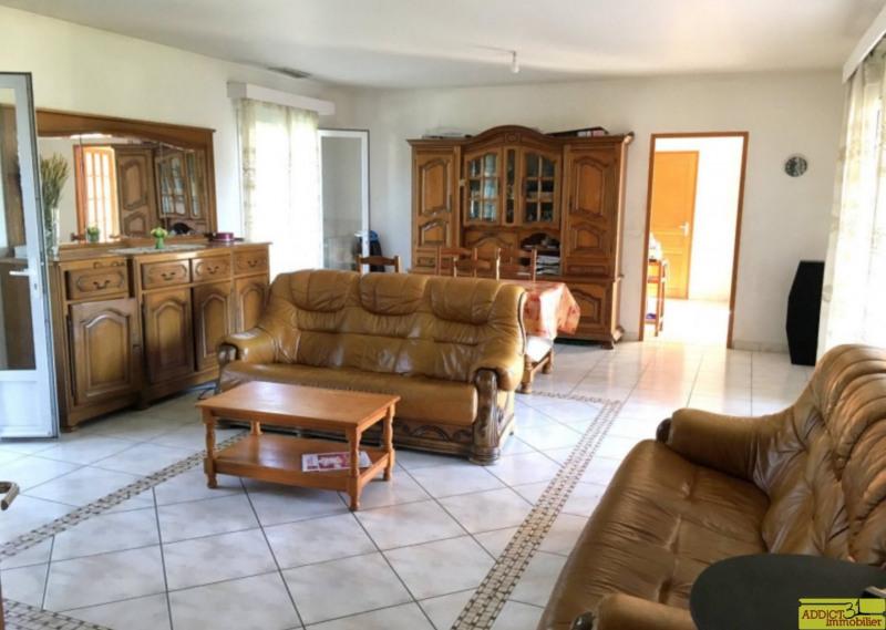Vente maison / villa Secteur montastruc-la-conseillere 280000€ - Photo 2