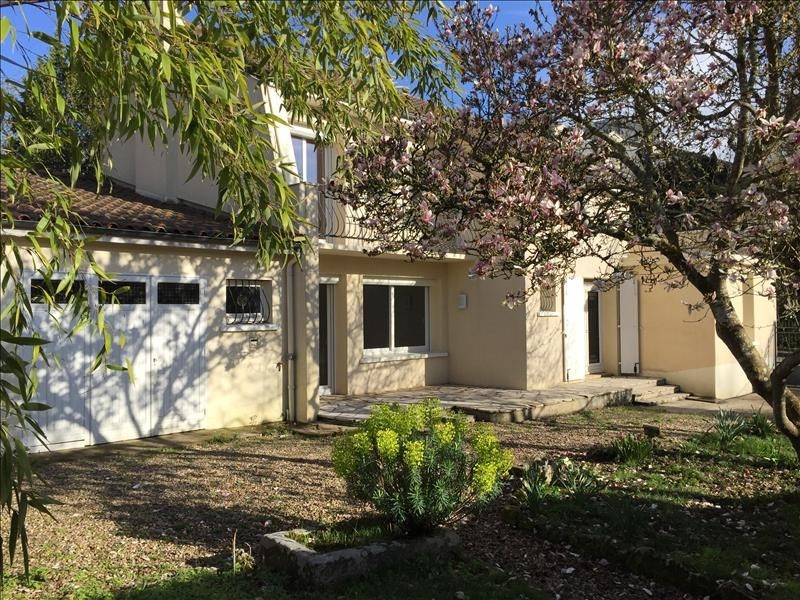 Vente maison / villa Poitiers 265 000€ - Photo 2