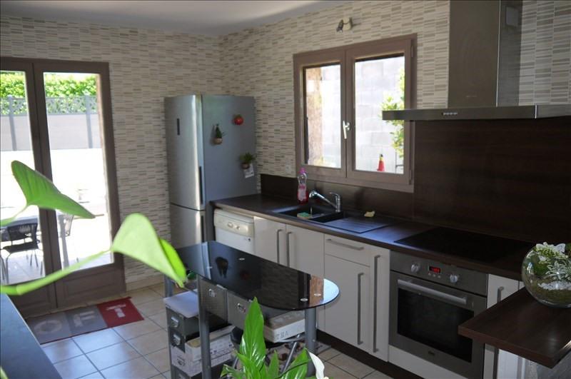 Venta  casa Clonas sur vareze 205000€ - Fotografía 7