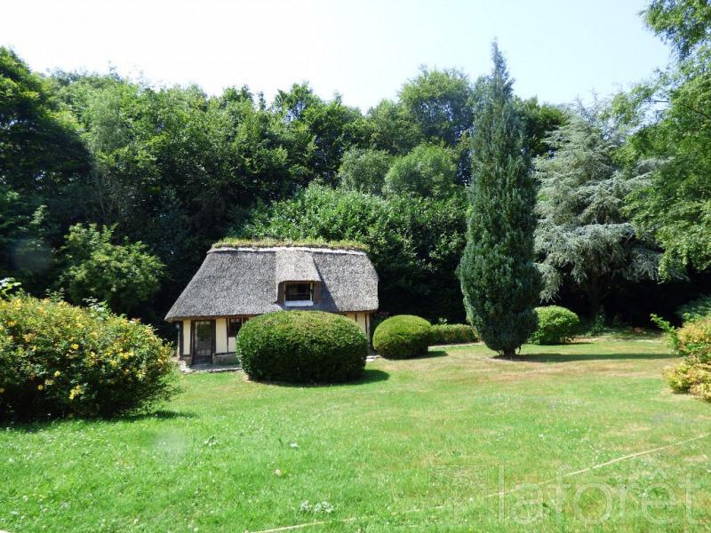 Vente maison / villa Pont audemer 303000€ - Photo 7