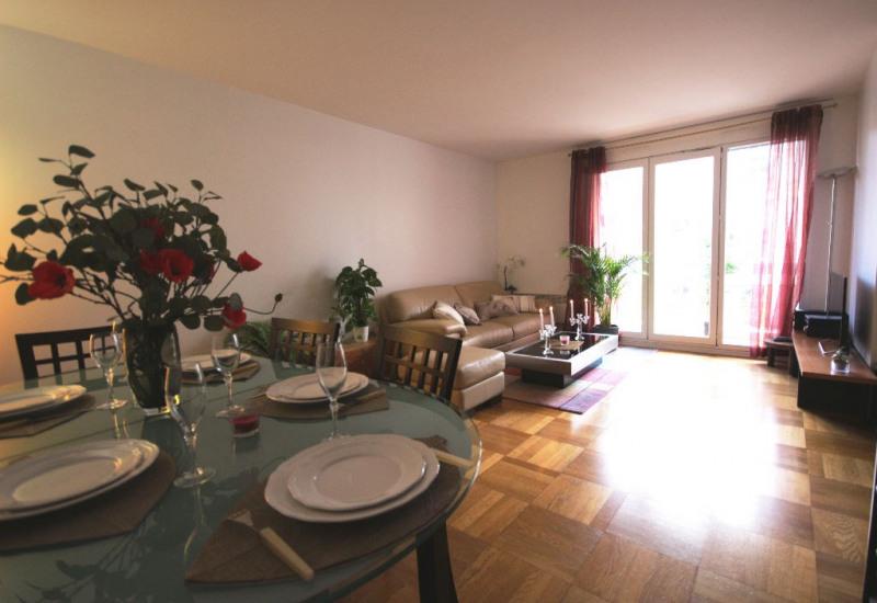 Appartement 3 pièces 70m² + Balcon + Box
