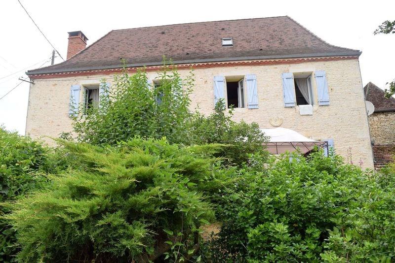 Vente maison / villa Cazoules 224000€ - Photo 14