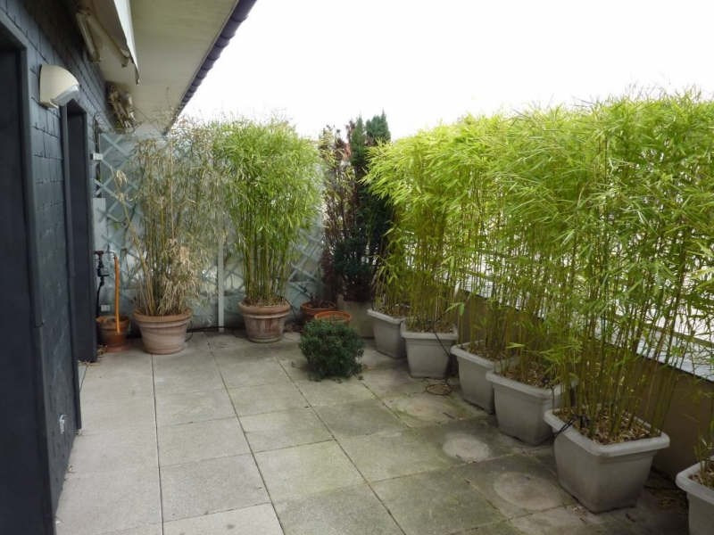 Vente appartement Garches 825 000€ - Photo 3