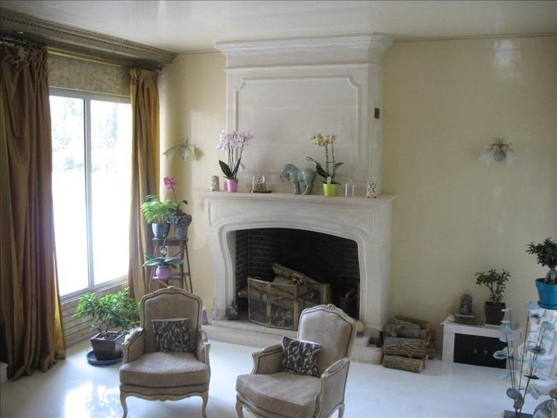 Vente de prestige maison / villa L etang la ville 1675000€ - Photo 5
