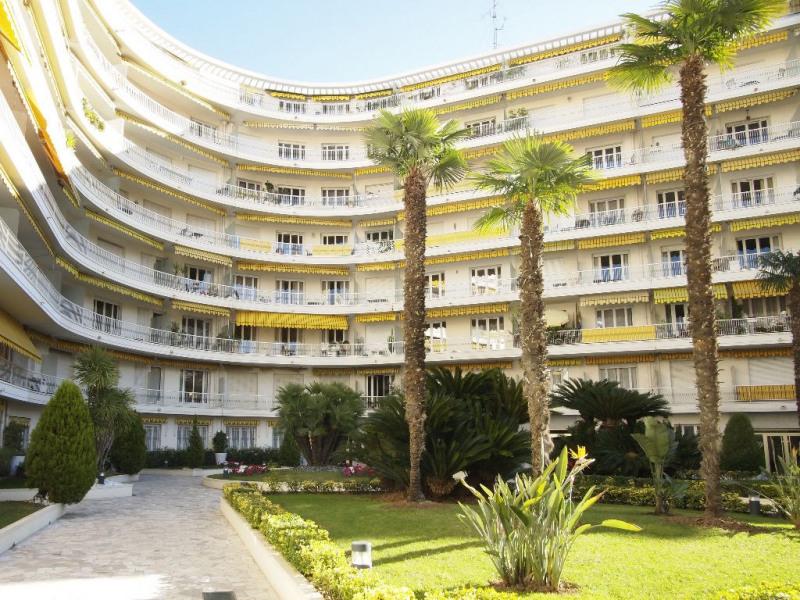 Vente appartement Nice 526000€ - Photo 1