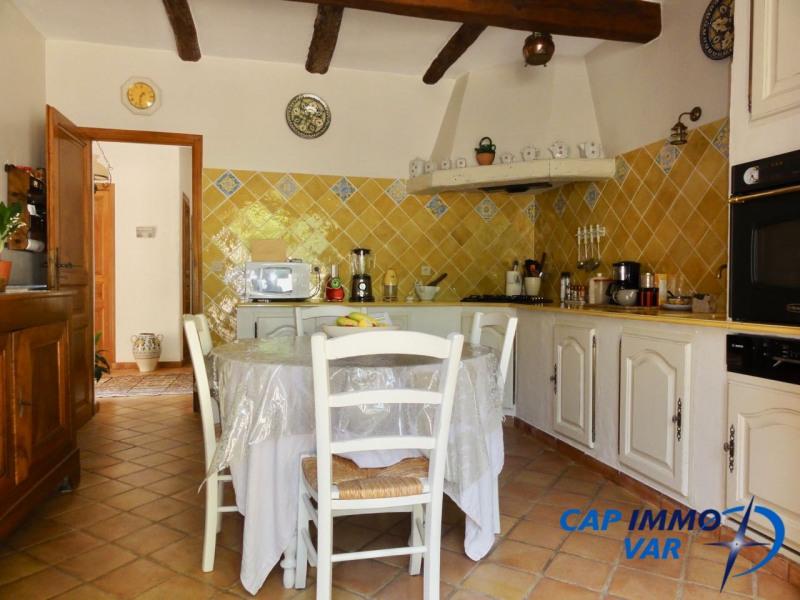 Vente de prestige maison / villa Le beausset 699000€ - Photo 9