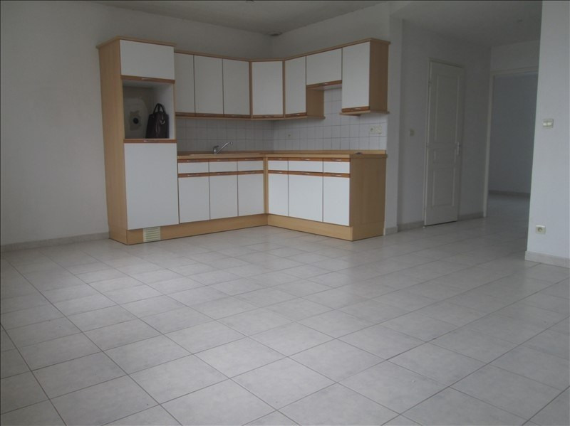 Location appartement Bethune 470€ CC - Photo 1