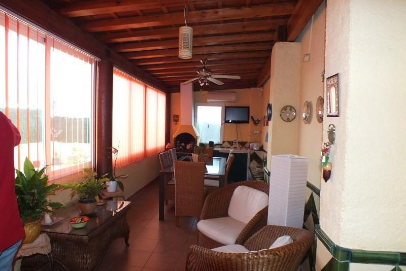 Venta  casa San miguel de fluvia 295000€ - Fotografía 18