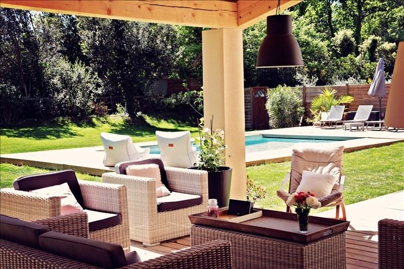 Vente de prestige maison / villa Carpentras 660000€ - Photo 18