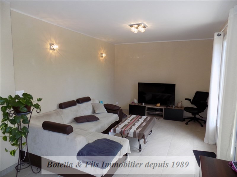 Vente maison / villa Barjac 295000€ - Photo 4