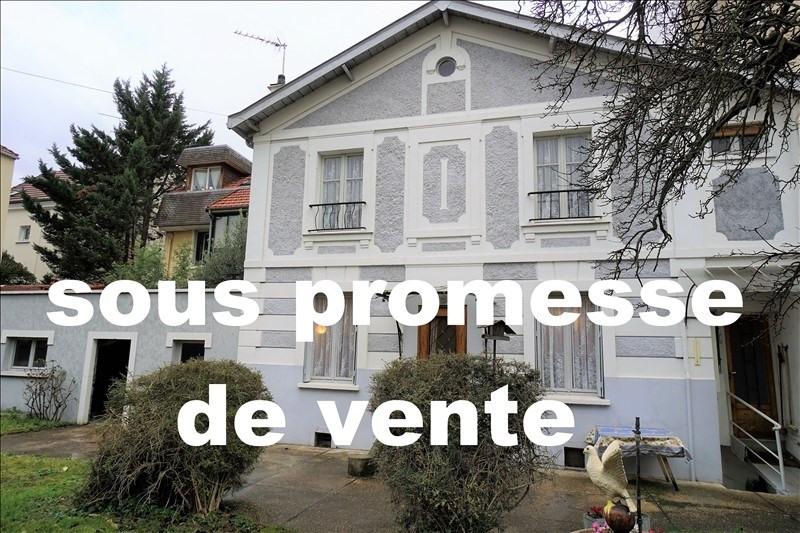 Verkoop  huis Bois colombes 572000€ - Foto 1