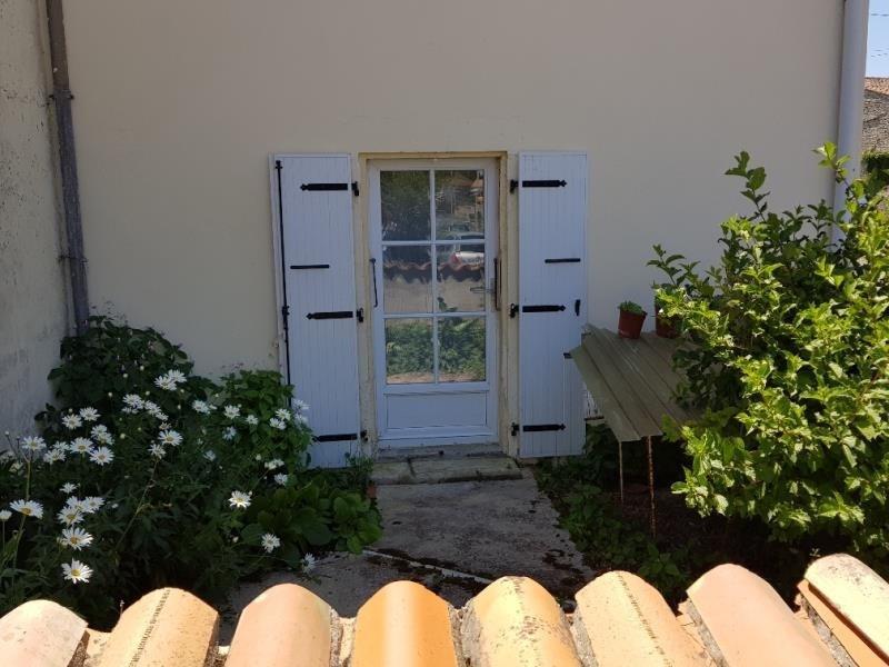 Vente maison / villa St medard d aunis 173910€ - Photo 2