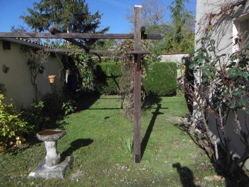 Vente maison / villa Aigre 68500€ - Photo 9