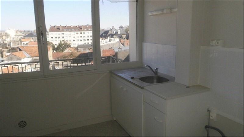Venta  apartamento Pau 79500€ - Fotografía 2