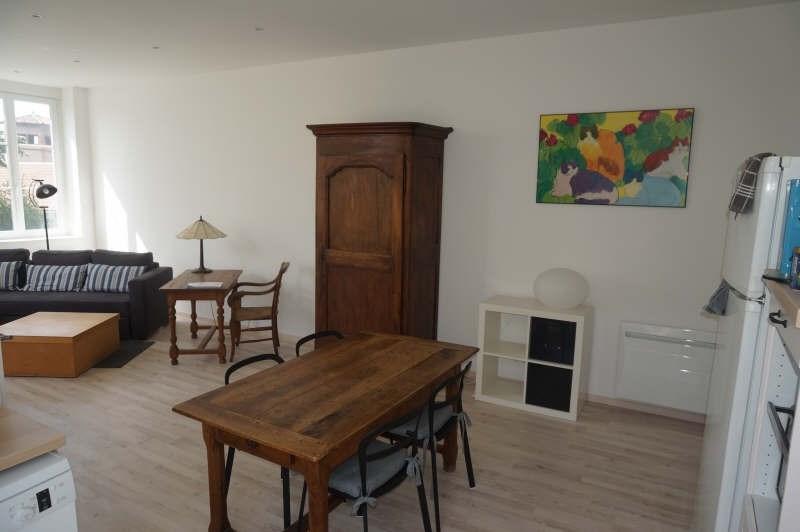 Verkoop  appartement Vienne 149000€ - Foto 6