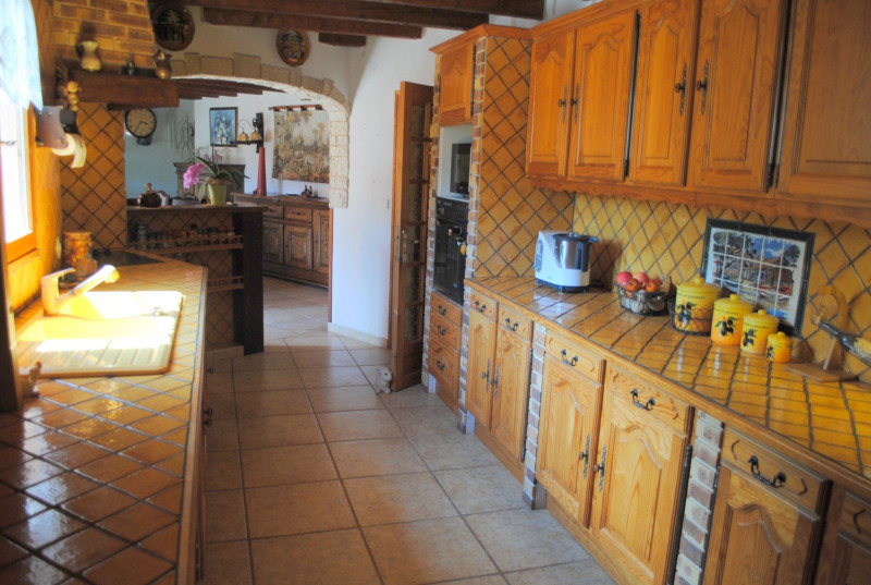Vente maison / villa Callian 449 000€ - Photo 16