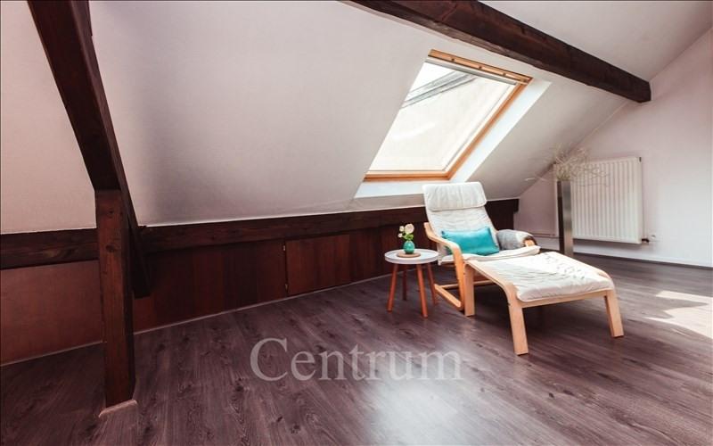 Revenda apartamento Metz 244900€ - Fotografia 5