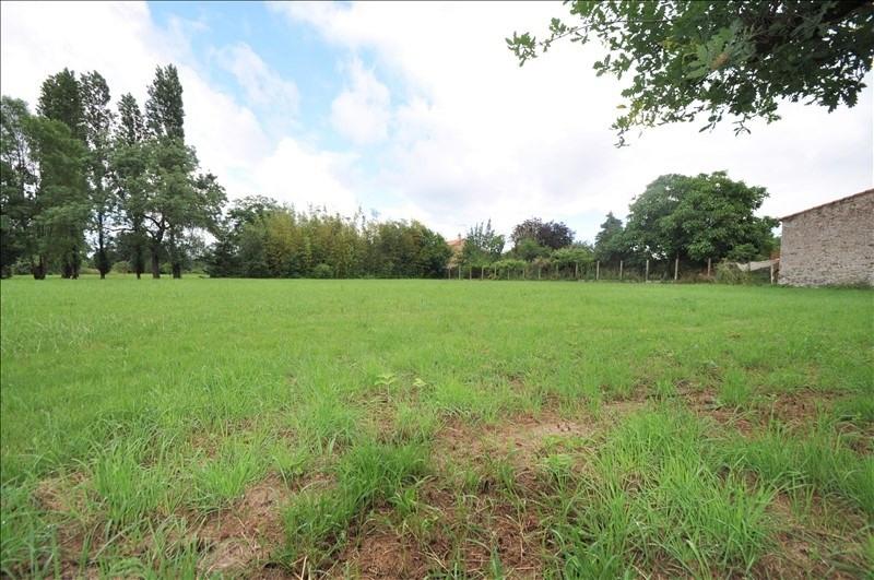 Vente terrain Le pellerin 122000€ - Photo 3